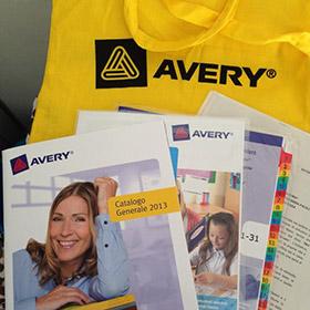 Crea le tue etichette in modo facile con Avery [VIDEO]