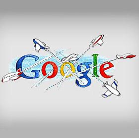 Google Flight Search, tutto sui voli low cost