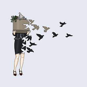 C'è una vita oltre il lavoro? Il caso Erin Callan