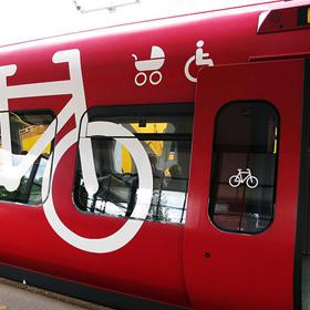 In ufficio con la bici: il sogno diventa realtà