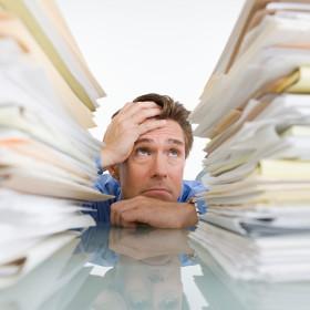 L'archiviazione dei documenti con le cartelle sospese