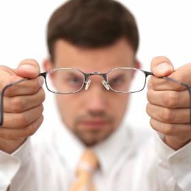 Alcuni consigli pratici per salvare gli occhi al PC