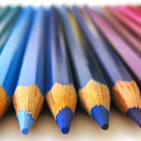 La storia della matita: dove nasce e come è fatta