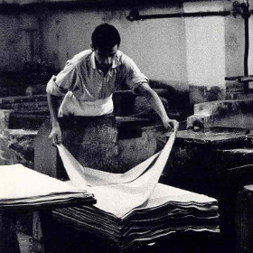 Cartiere Burgo: la storia, i valori e le certificazioni