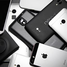 Qual è il miglior smartphone per lavorare?