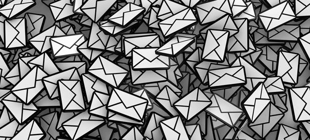 Email di lavoro