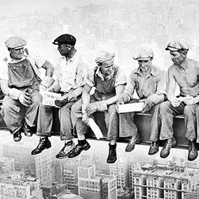 Lavoro d'ufficio: le norme di sicurezza sul lavoro