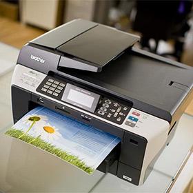 Scegliere la stampante in base ai parametri tecnici