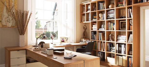 Home office come creare un ufficio a casa propria for Creare la propria casa