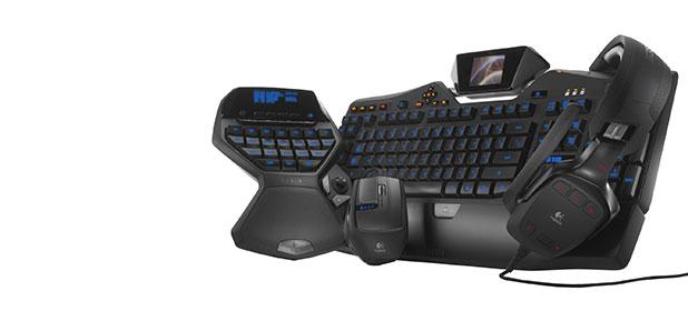 Scegliere tastiera e mouse