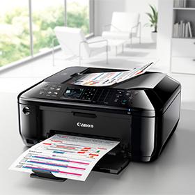 Devo scegliere una stampante laser o inkjet?