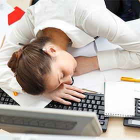 10 consigli per essere operativi e restare svegli in ufficio