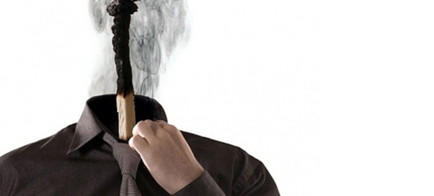 Stress sul lavoro e sindrome di bornout