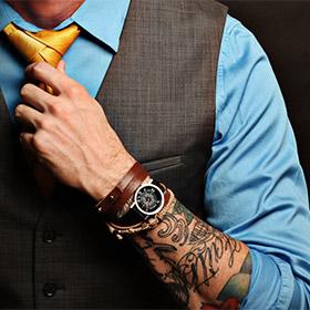 Un tatuaggio può ostacolare l'assunzione in azienda?