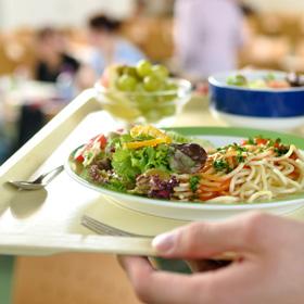 I buoni pasto si possono usare solo in mensa?