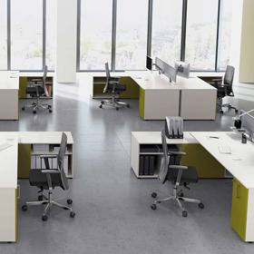 Open space e organizzazione degli spazi aziendali