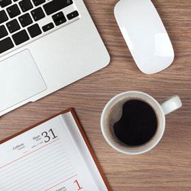 Bere caffè in ufficio fa bene oppure no?