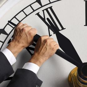 Time Management e pianificazione delle attività