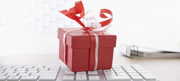 Regali di Natale per clienti e colleghi