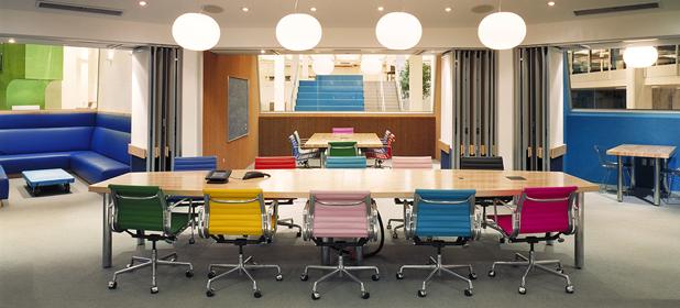 colore pareti ufficio. interesting colori per pareti ufficio ... - Colori Camera Da Letto Cromoterapia