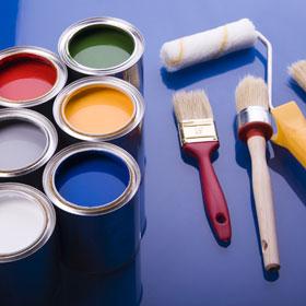 Come dipingere le pareti dell'ufficio?