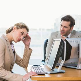 Come appianare e rendere utile un litigio sul lavoro