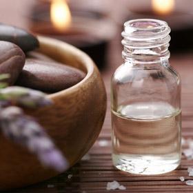 L'aromaterapia e gli oli essenziali in ufficio