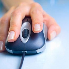 Come funziona un mouse ottico o meccanico?