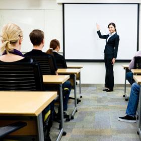 Esporre una presentazione in modo professionale