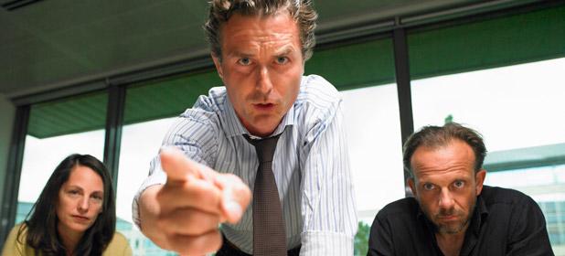 Evitare di far arrabbiare il capo