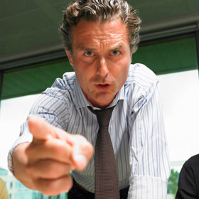È possibile evitare di far arrabbiare il capo?