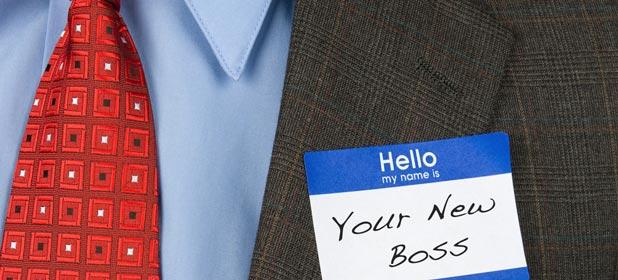 Accogliere un nuovo capo