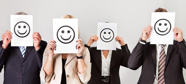 Felicità dei dipendenti