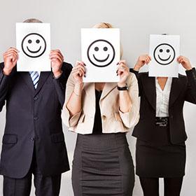 La felicità dei dipendenti influenza la produttività