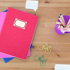 Guida all'acquisto di copertine per quaderni e libri