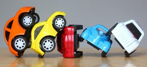 Il carpooling per diminuire lo stress da ricerca del parcheggio
