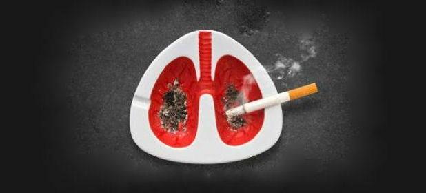 Non fumatori in ufficio