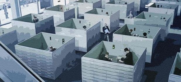 Uffici aperti o uffici individuali?