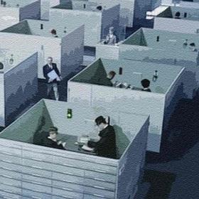 Uffici aperti o uffici individuali, quali scegliere?