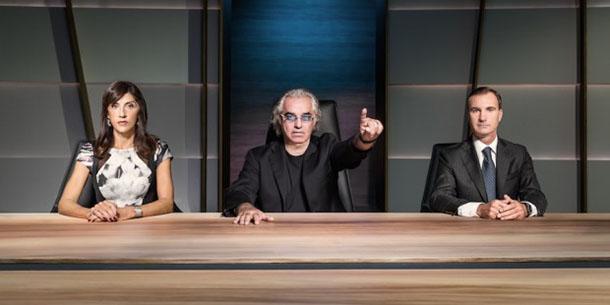 Reality show ufficio The Apprentice