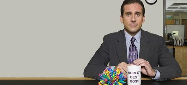 Serie TV sulla vita in ufficio