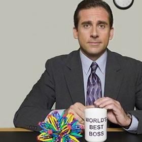 Le più famose serie TV sulla vita in ufficio