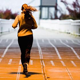 Perché fare jogging prima di andare in ufficio?
