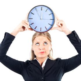 Sfrutta il tuo orologio biologico per il lavoro!