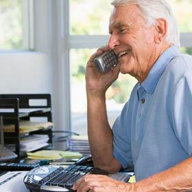 È possibile lavorare da pensionati?