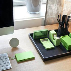 Meglio una scrivania ordinata o disordinata?