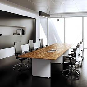 La sala riunioni è utile o inutile?