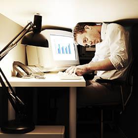 Come far sembrare più grande un ufficio piccolo?
