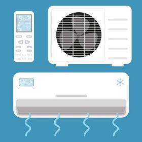 Contro il caldo meglio ventilatore o condizionatore?