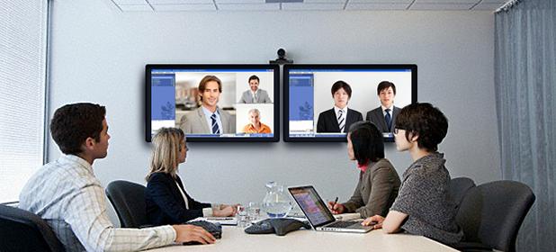 Vantaggi delle videoconferenze